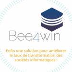 Découvrez vite notre vidéo de présentation de Bee4win !