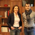 Bee4win lauréat Réseau Entreprendre Atlantique